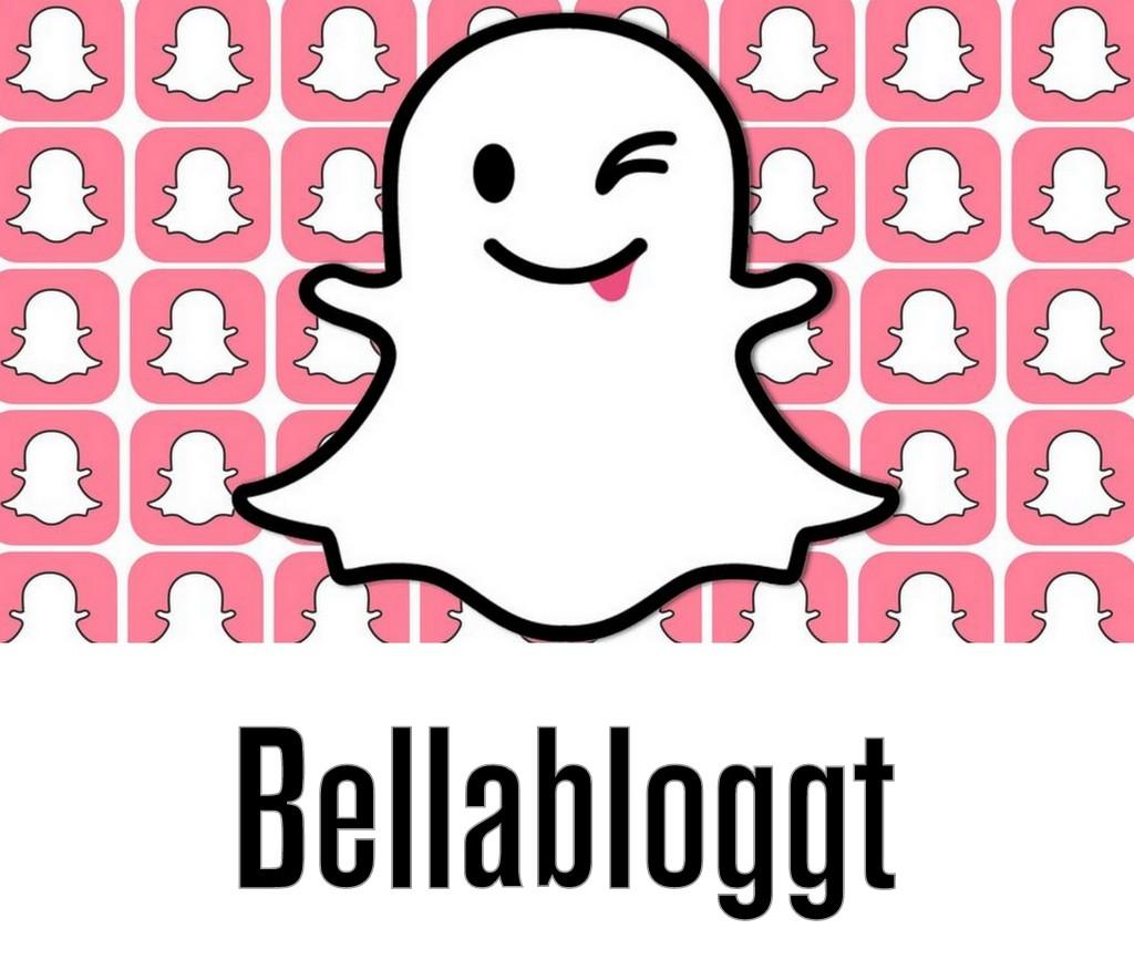Snapchat Blogger