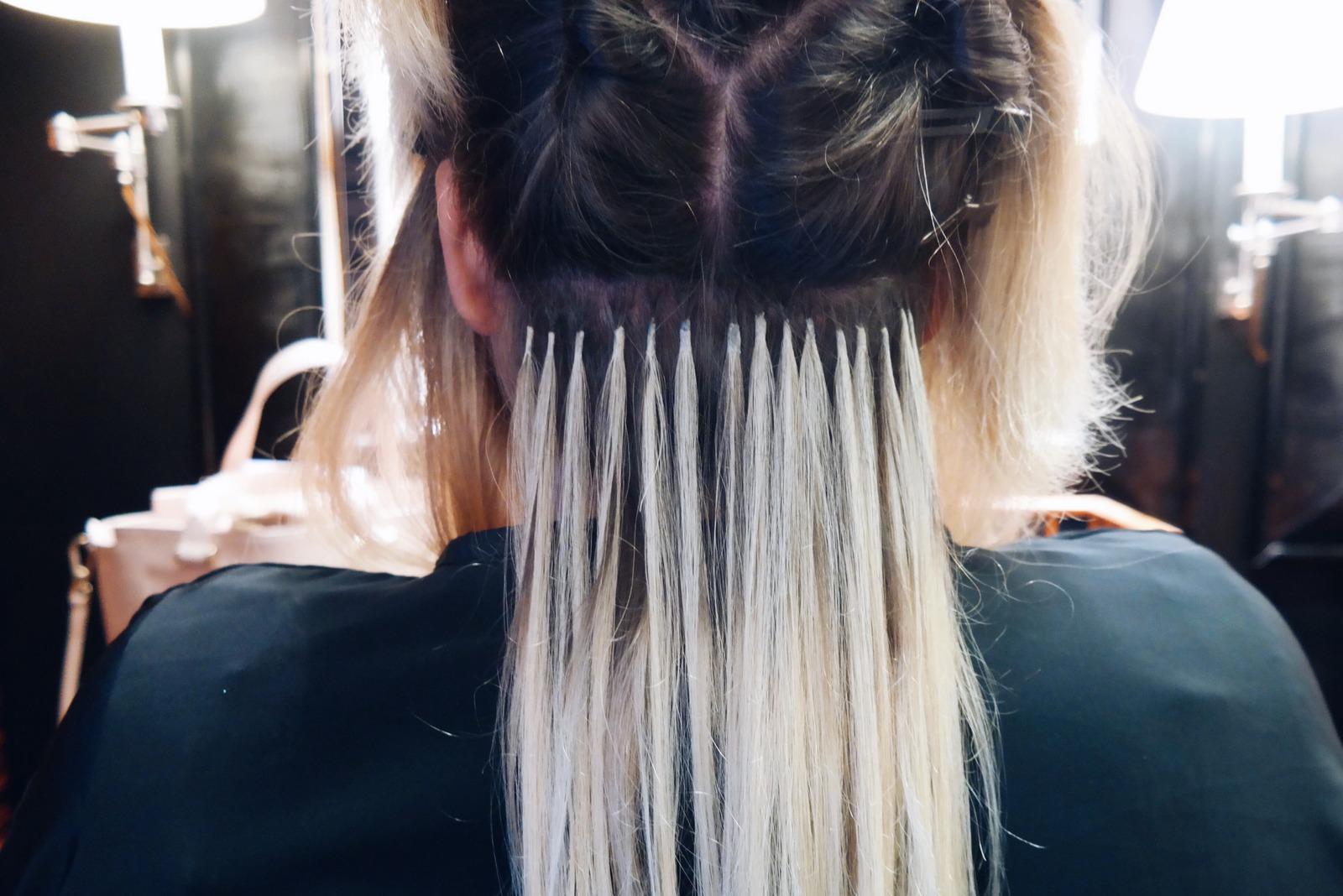 Haarverlangerung hamburg bilder
