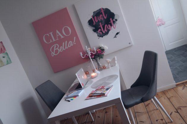 posterlounge-bilder-poster-interior-deko-maedchen-pink